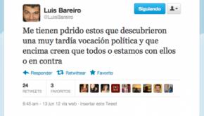 Luis Bareiro Manuel Cuenca