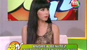 Andrea Benitez