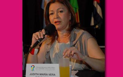 Judith Maria Vera