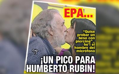 Humberto Rubin Andrea Valobra