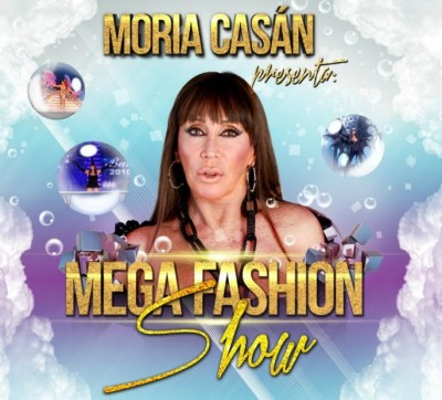 Moria Mega Fashion Show