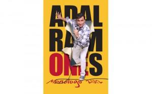 Adal Ramones PY