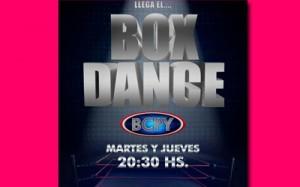 Box Dance Television.com.py