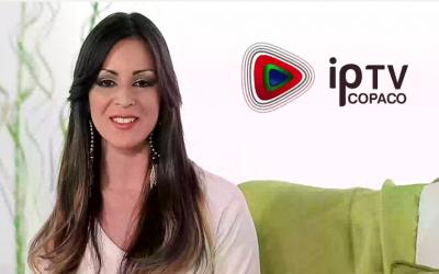 Copaco IPTV