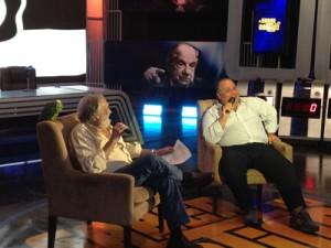 Humberto y Marcelo Recanate