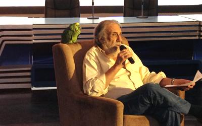 Humberto Rubin y Loro