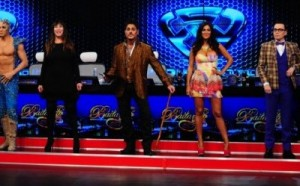 Ricardo Fort Showmatch 2012