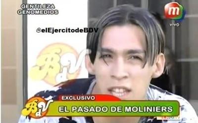 Jorge Moliniers Bien De Verano