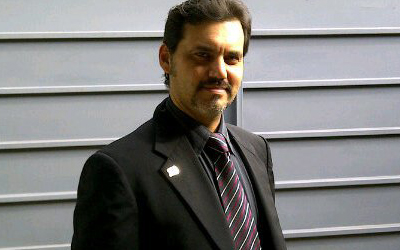 Palo Rubin