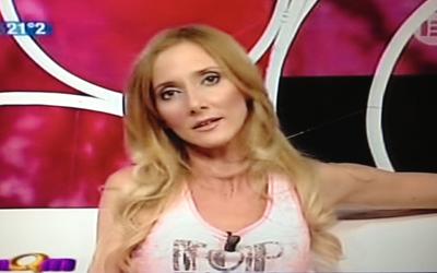 Florencia Gismondi