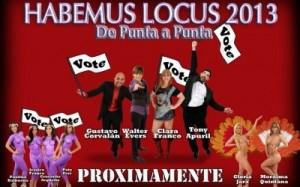 Habemus Locus 2013