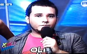 Jose Ayala Disculpas