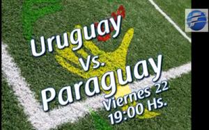 Uruguay Paraguay Eliminatorias