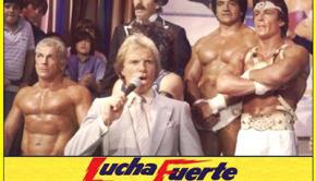 Lucha Fuerte
