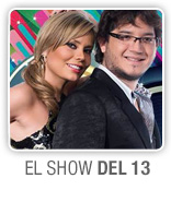 Calle 7 competirá contra El Show del 13