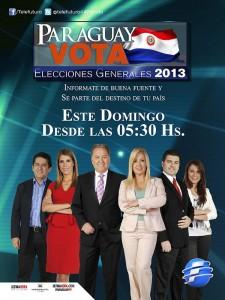 Paraguay Vota