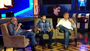 Humberto Rubin entrevistará a Arnaldo André