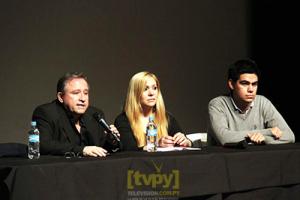 Periodistas debatieron en el Tesape