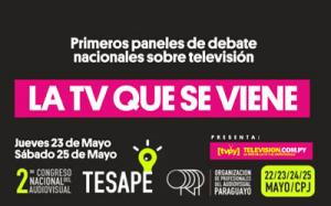 TVPY Tesape