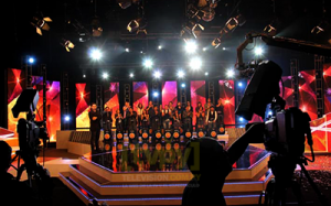 La Academia es la novedad en este 2013 Foto: Television.com.py