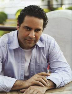 Pedro Guggiari volverá a la televisión en Unicanal Foto: Facebook