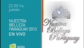 Nuestra Belleza Paraguay