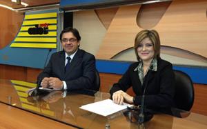 Abc lanza noticiero online Foto: AbcTv