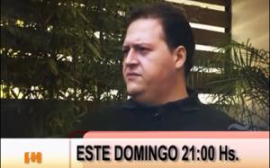 MIna entrevistará al hijo de Pablo Escobar Foto:Youtube