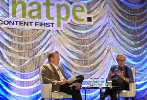 Larry King Natpe