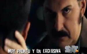 Pablo Escobar SNT
