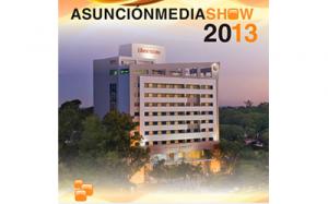 Asunción Media Show se realizará el 28 y 29 de Agosto