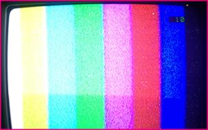 Canal 10 y Canal 12 transmiten de forma experimental