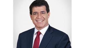 Horacio Cartes1¡