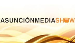 Asunción Media Show 2013