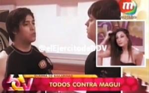 Jorge Moliniers estará en Baila Conmigo Paraguay Foto: Youtube