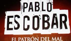 El SNT estrena Pablo Escobar Foto: Gentileza
