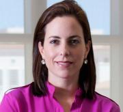Adriana Cisneros - CEO del Grupo Cisneros Foto: www.cisneros.com