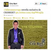 Kike Cris Bert