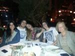 Alejandro Stoessel publicó la foto de la primicia foto: @alestoeessel