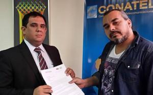 CONATEL se comprometió en el 2013 a apoyar los reclamos de la Oprap