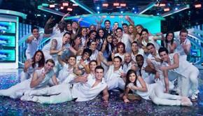 Yingo finalizó la sexta temporada en Canal 13 Foto: Facebook