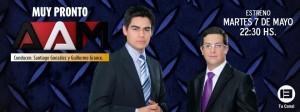 Algo Anda Mal volverá en el 2014 a Canal 13