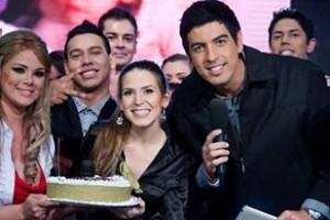 Chiche Corte condujo 3 temporadas de Yingo Foto: Yingo Paraguay