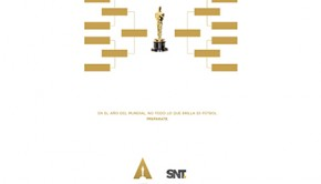 SNT Oscar tvpy