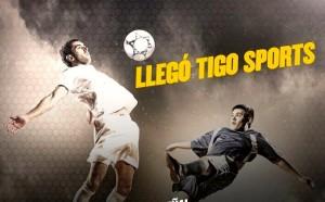 LLegó Tigo Sports a la Tv paga Foto: Facebook