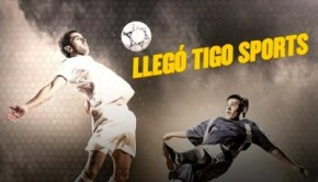 LLegó Tigo Sports a la Tv paga Foto: Facebook