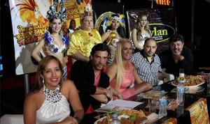 El Carnaval de Asunción con grandes ausencias Foto: Diario Hoy