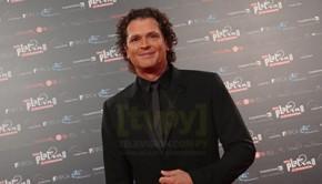Carlos Vives actuó en los Premios Platino Foto: Alexander Atencio - TVPY