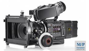 Cámaras Cine Alta Sony PMW F55 disponibles en Paraguay
