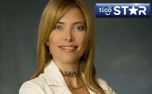 Klaudia Bermúdez supervisará los contenidos de Tigo Star Foto: Prensario.net